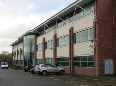 Redditch Town Centre Offices to Let on Flexible Terms