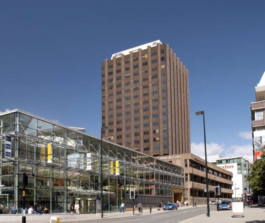 130 Offices For Rent In Liverpool, UK - Page 1