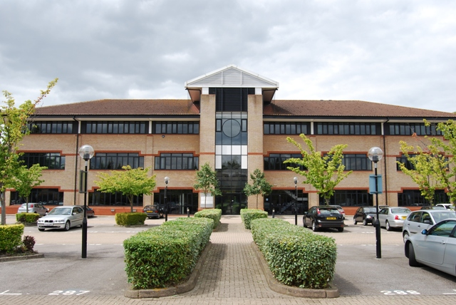 64 Offices For Rent In High Wycombe UK Page 1