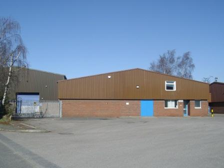 Quarry Hill Industrial Estate, Ilkeston, DE7 4BG