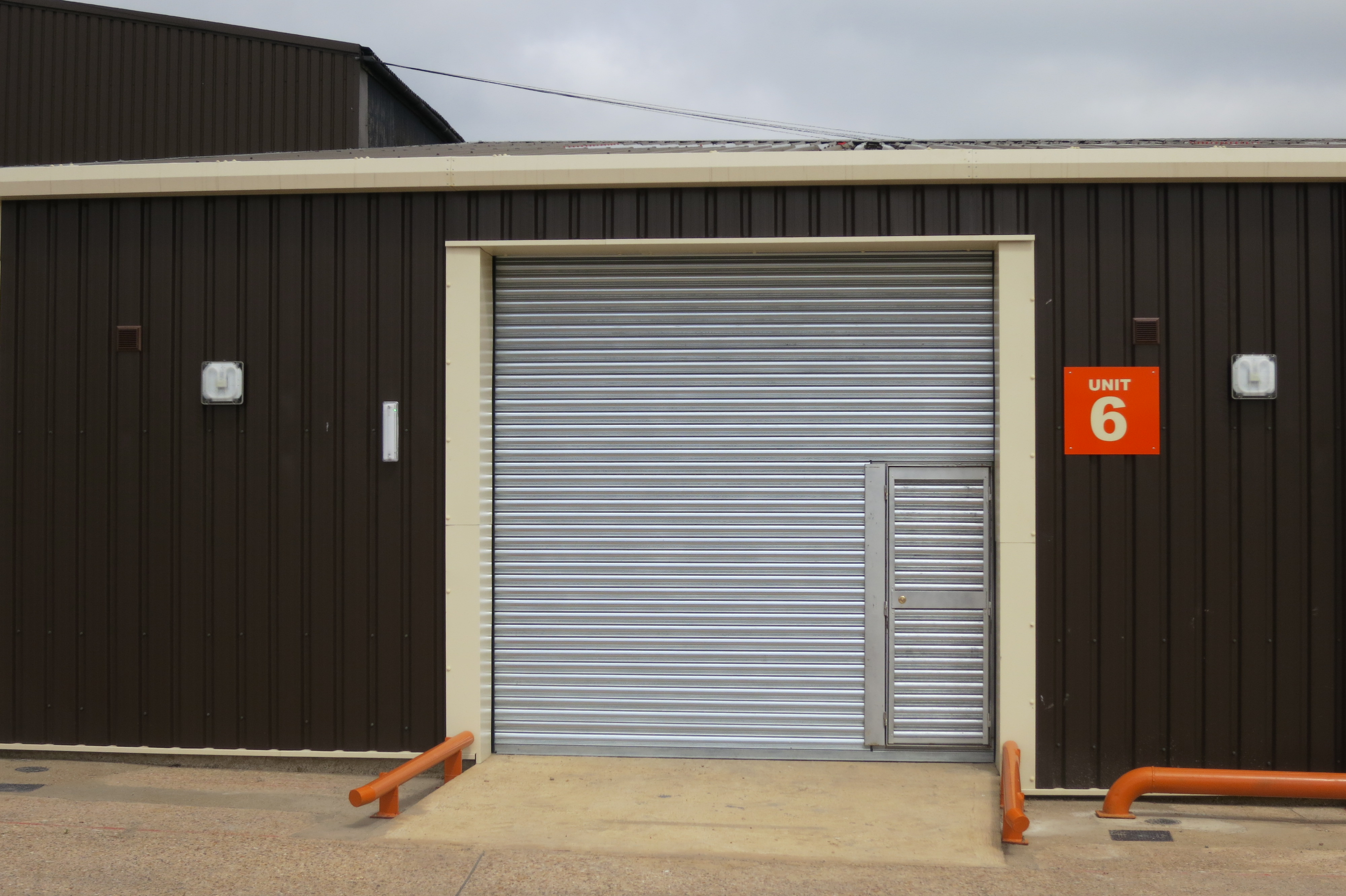 Property To Let Unit 6 6c Kings Cliffe Industrial